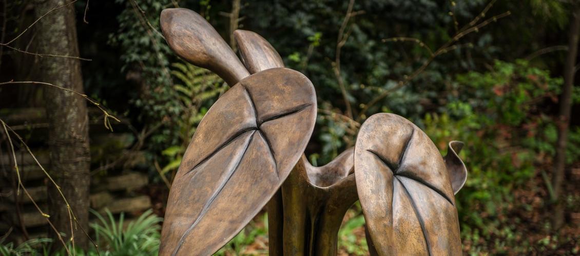 Leaf form
